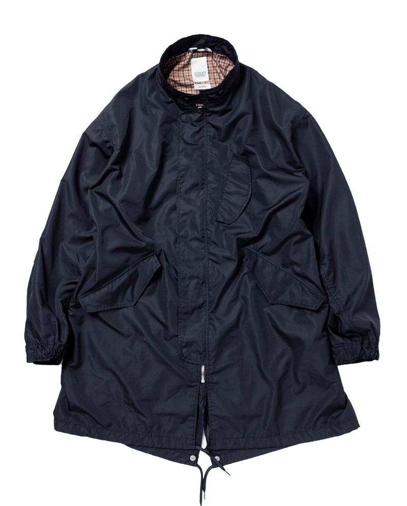 PACIFISM COAT