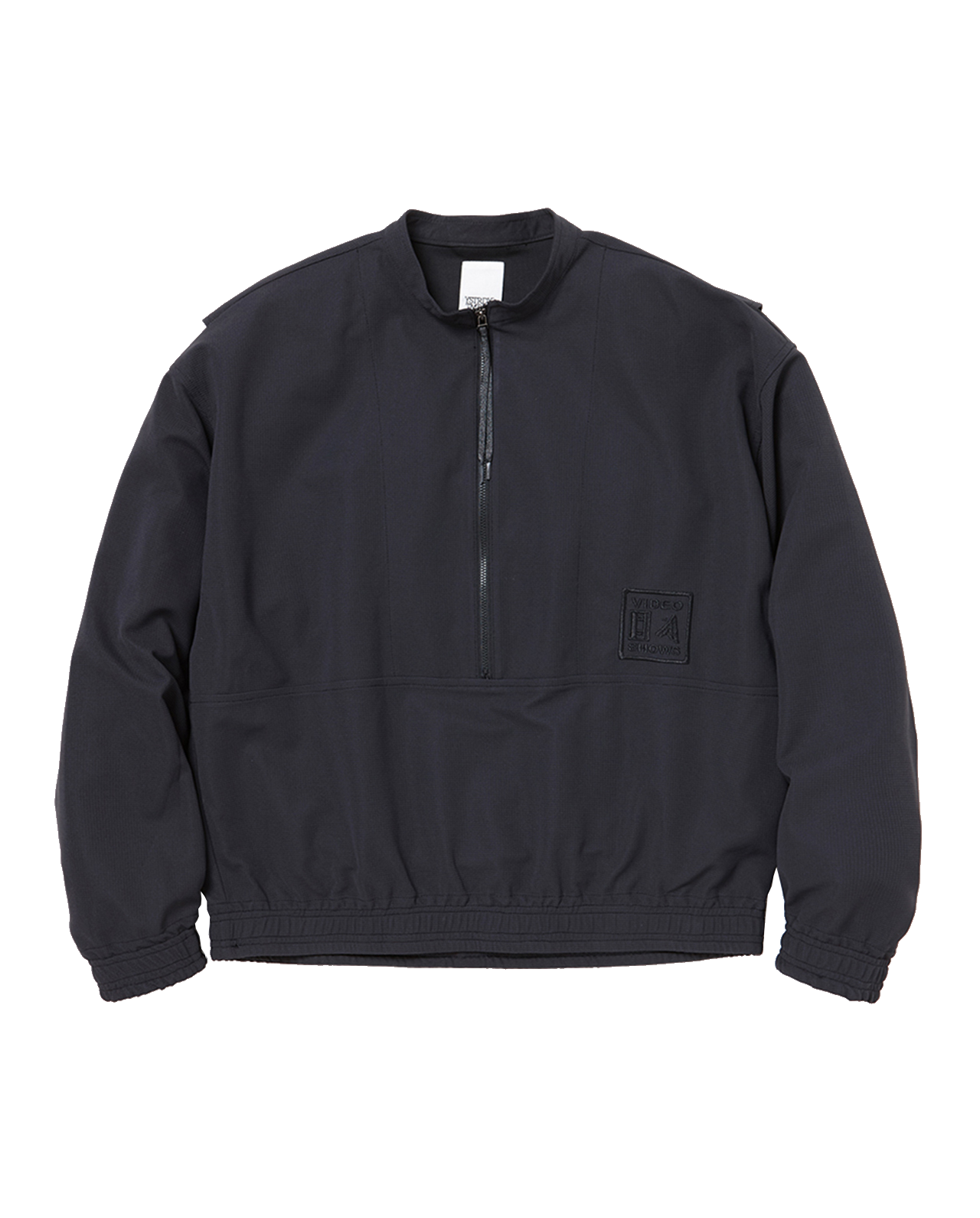 VIDEO SHOW PULLOVER SHIRT