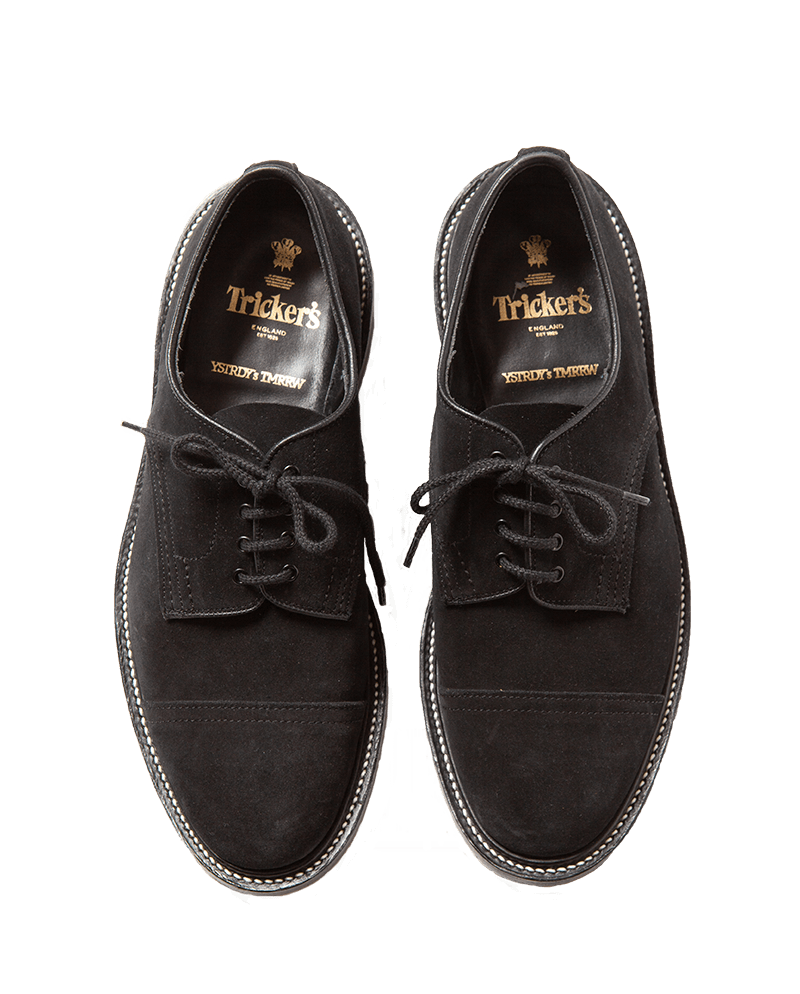 GROWN UP SHOES by TRICKER'S