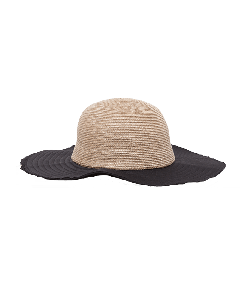 TWILL LOITERING HAT by COMESANDGOES