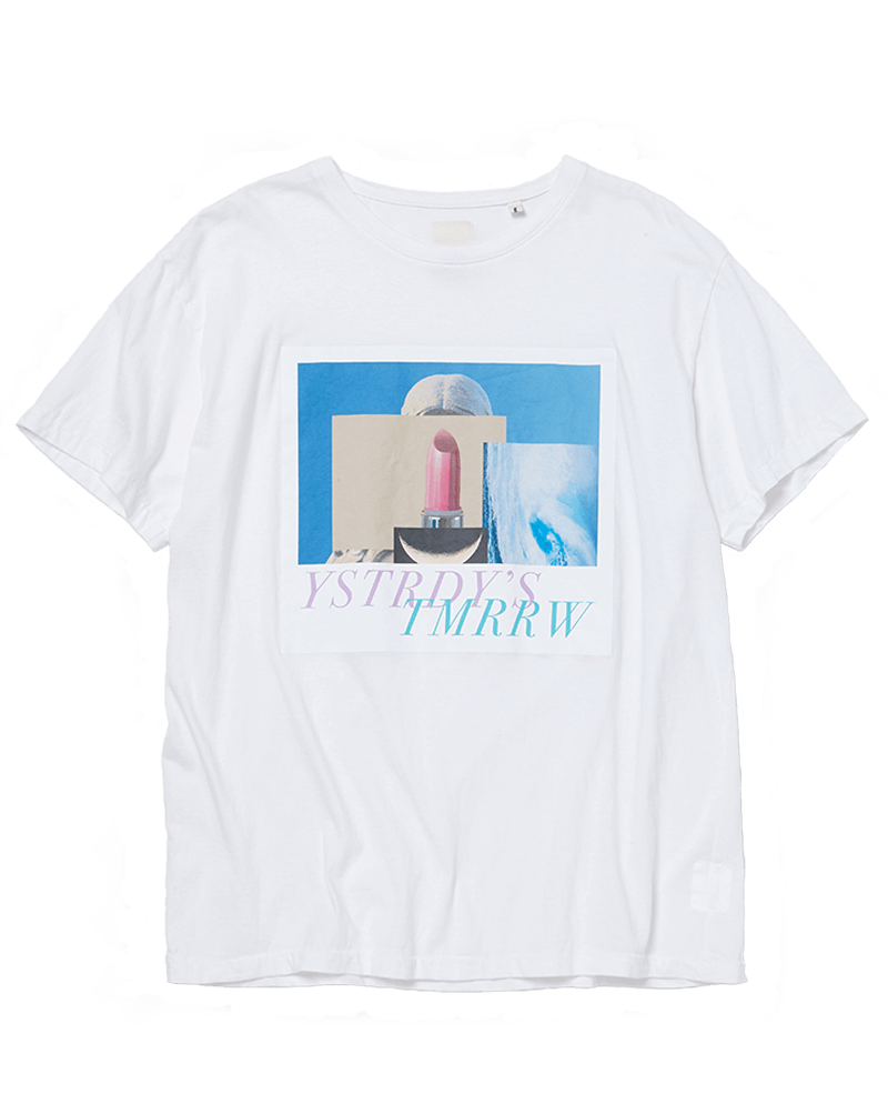 CATHEDRAL TEE SS