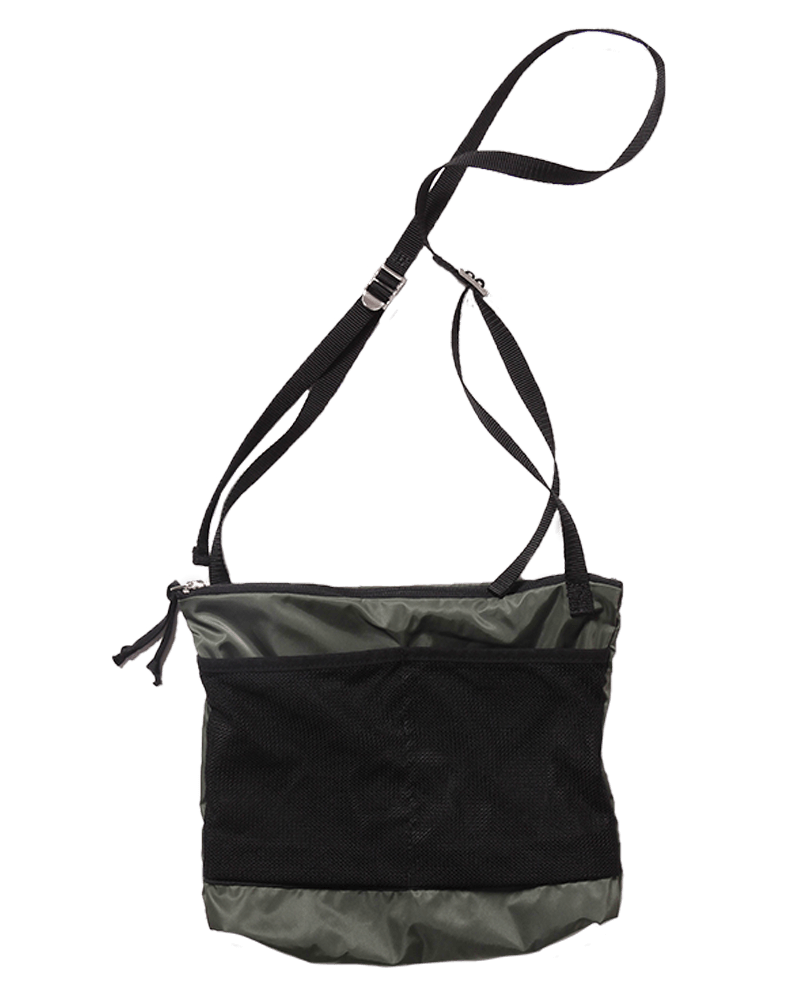 LOITERING SHOULDER BAG